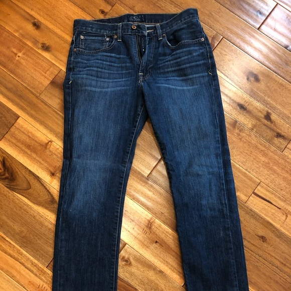 Lucky Brand Other - Lucky brand 121 heritage slim